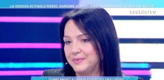 Paolo Rossi, rubati i suoi cimeli: la moglie rompe il silenzio, le sue parole