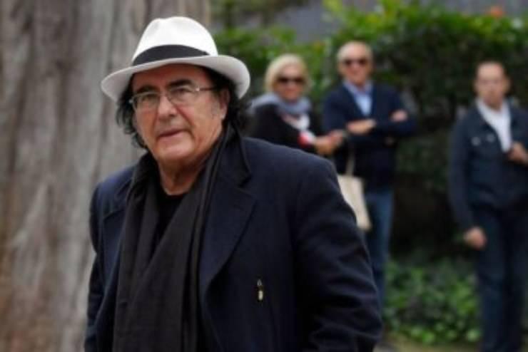 """Al Bano in un'intervista al settimanale Di Più ha parlato di Sanremo: """"Mi sono reso conto di avere una malattia"""""""