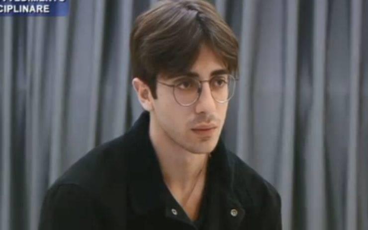 Alessandro Amici 2020