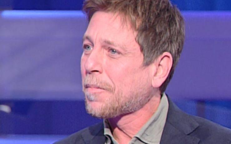 Claudio Gioè ex fidanzata