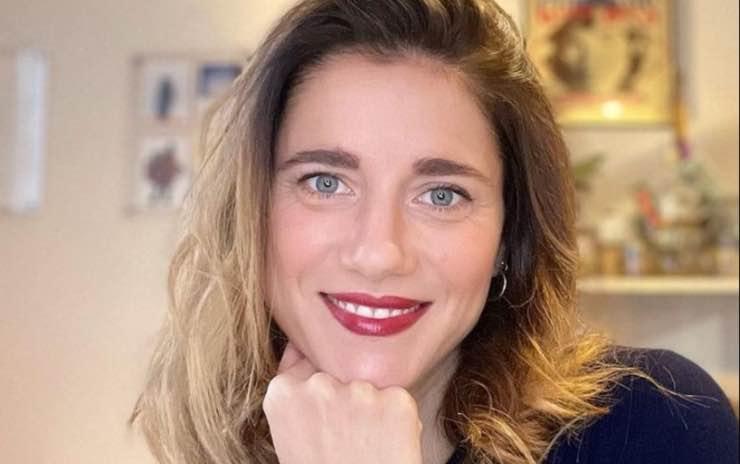 Chi è Eleonora Giovanardi