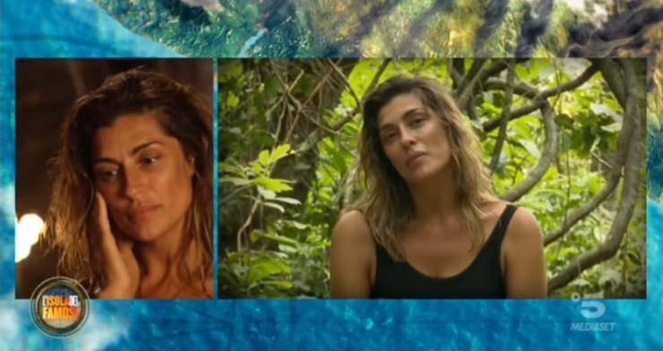 Elisa Isoardi è una delle naufraghe della nuova edizione de L'isola dei famosi: da giorni non si parla che di lei, il motivo