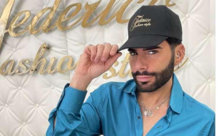 Federico Fashion Style episodio
