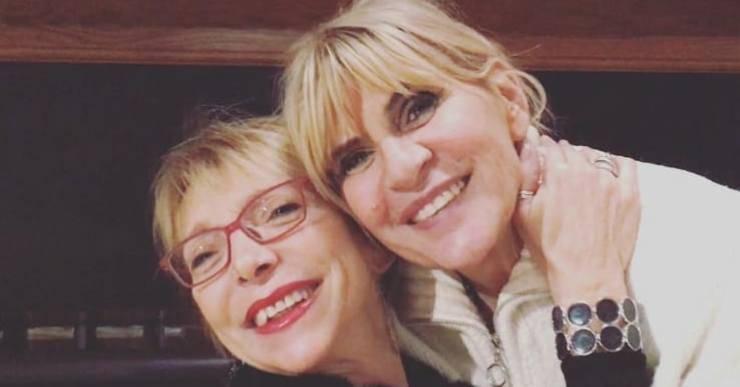 Gemma Galgani, avete mai visto sua sorella? Sui social è emersa una foto insieme, la somiglianza è evidente, davvero bellissime