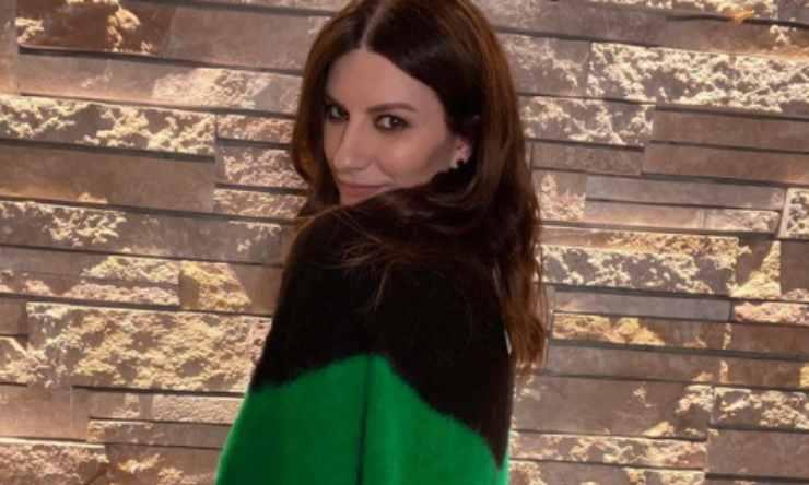 Laura Pausini passato