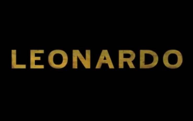 Leonardo cast
