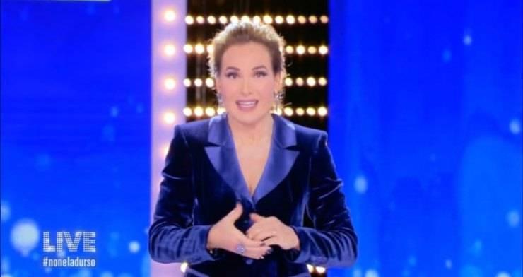 Live Non è La D'Urso, 'imprevisto' in diretta: c'entra Dayane Mello, nessuno se l'aspettava