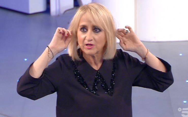 C'è Posta per Te Luciana Littizzetto