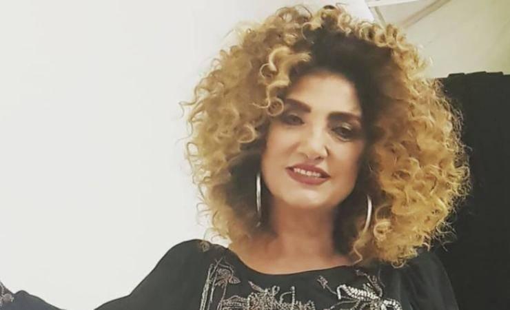 Marcella Bella figlia
