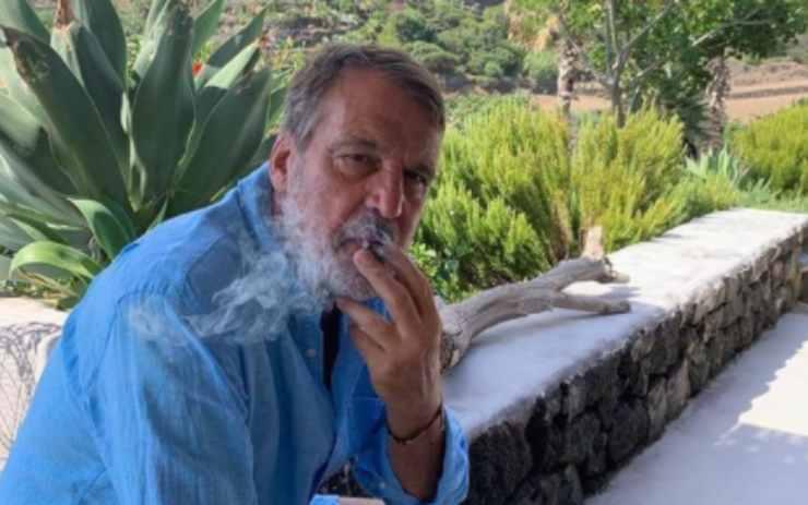Marco Tardelli ex moglie