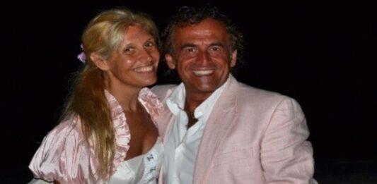Maria Teresa Ruta, il compagno Roberto la difende: le sue parole sul PowerPoint della sorella di Zorzi