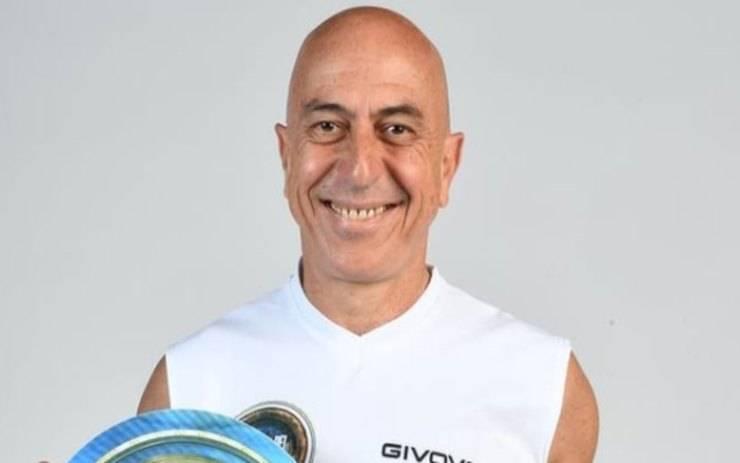 Roberto Ciufoli vita privata