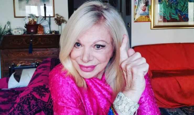 Sandra Milo Ciro