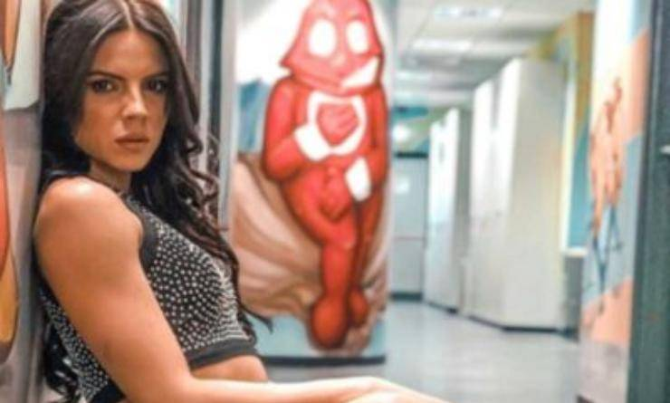 Shaila Gatta, oggi è la velina di Striscia La Notizia, ma ricordate in quale talent l'abbiamo vista? Ha conquistato proprio tutti