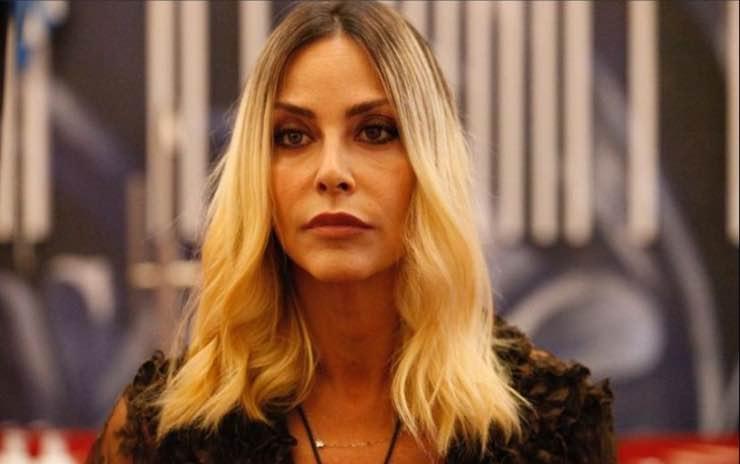 Stefania Orlando confessione