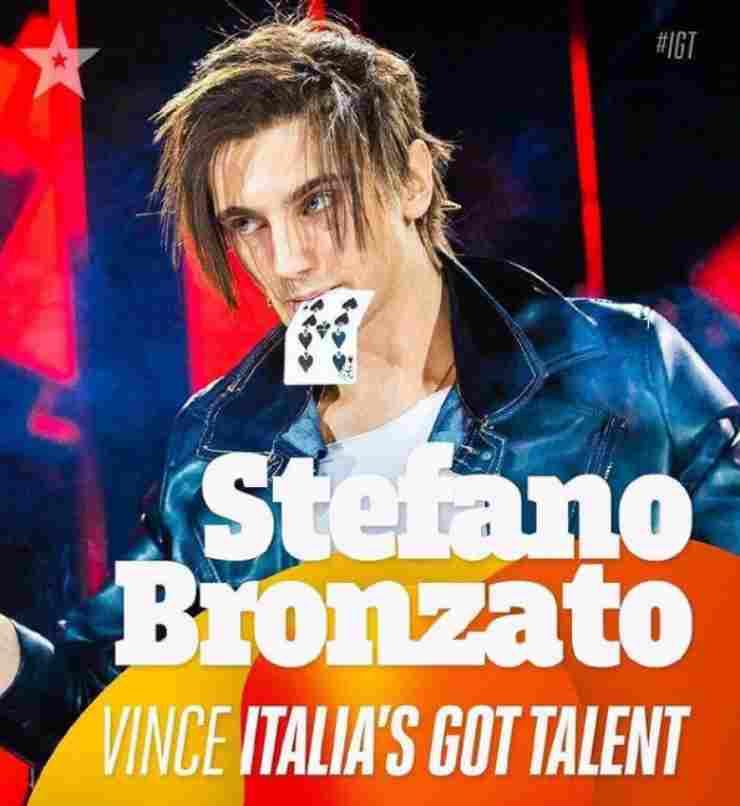 Stefano Bronzato
