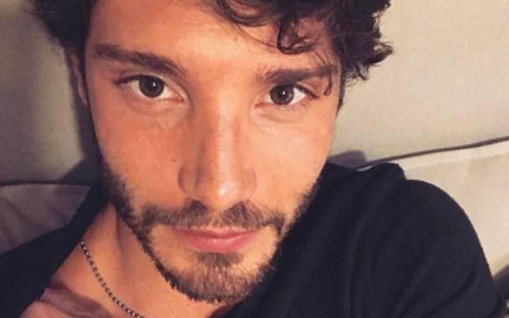 Stefano De Martino com'era