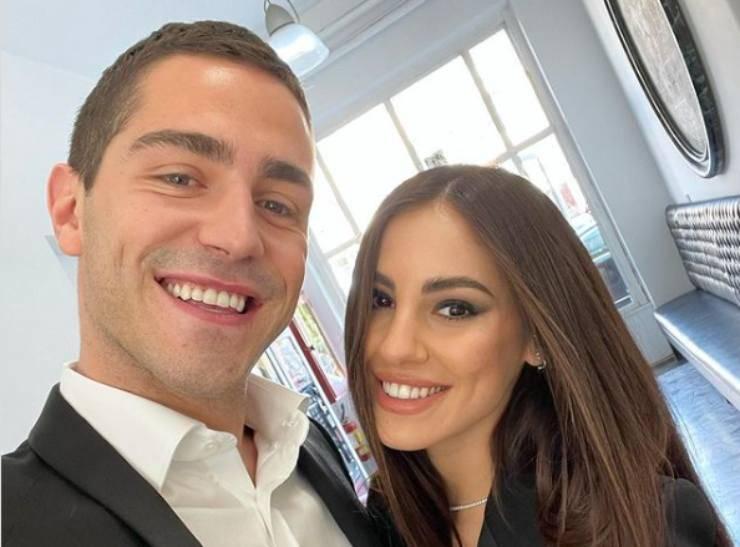 """Tommaso Zorzi e Giulia De Lellis, scambio di messaggi su instagram: """"Te l'ho copiata"""", ma di cosa stanno parlando? Ecco la verità"""