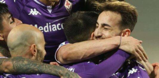 """Fiorentina Parma, D'Aversa: """"Non so spiegarmi questo pareggio"""""""