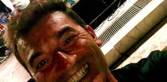 """Roberto Angelini e la multa per lavoro nero: """"Chiedo scusa. Ho sbagliato tutto"""""""