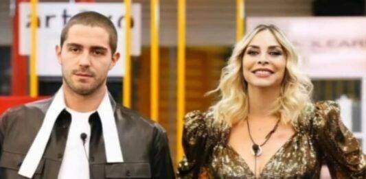 Tommaso Zorzi e Stefania Orlando: il gesto subito dopo il GF Vip non passa inosservato