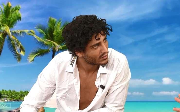 Akash Kumar Isoardi