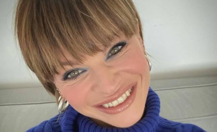 Alessandra Amoroso racconto