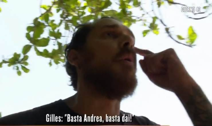 Gilles Rocca Andrea Cerioli