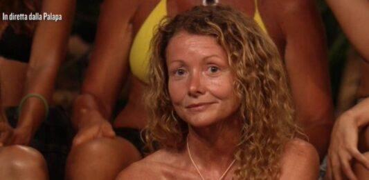 """L'Isola dei Famosi, Angela Melillo """"smascherata"""" in diretta: cosa le accadrà questa settimana"""