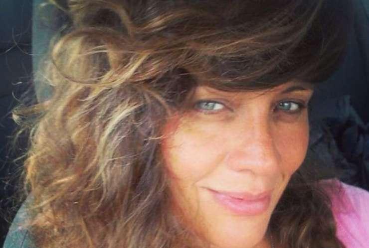 Annalisa Gamba Striscia la Notizia