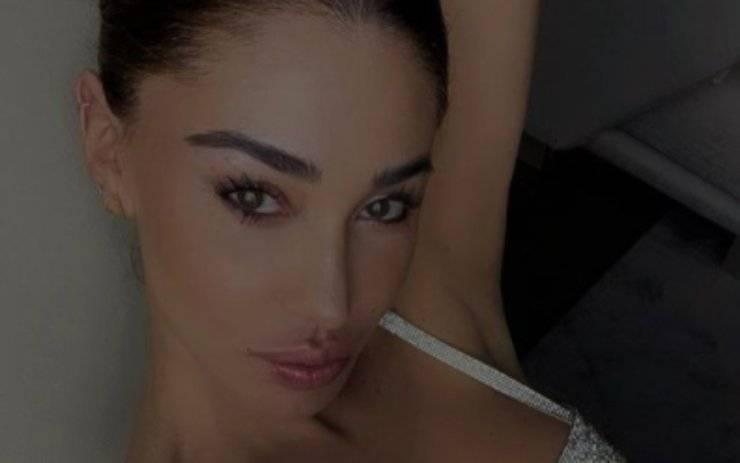 Belen Rodriguez Veronica
