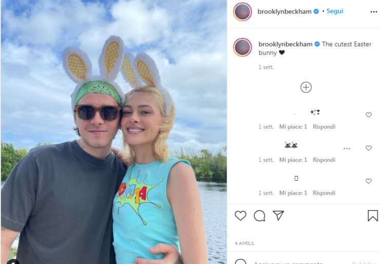 Beckham figlio maggiore