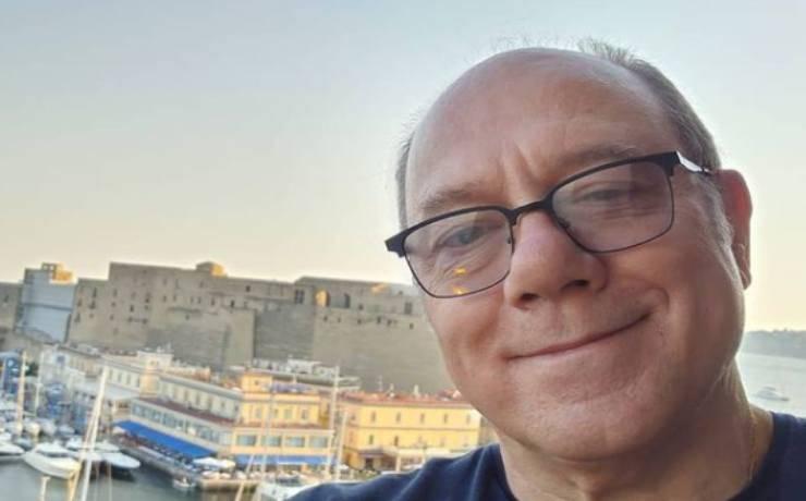 Carlo Verdone studiato