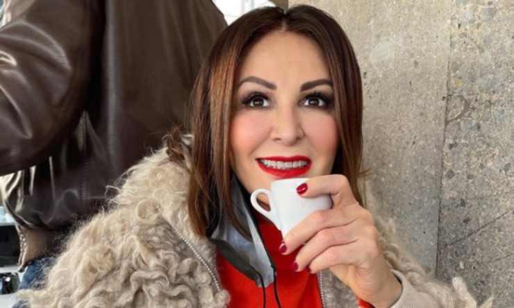 Daniela Santaché figlio