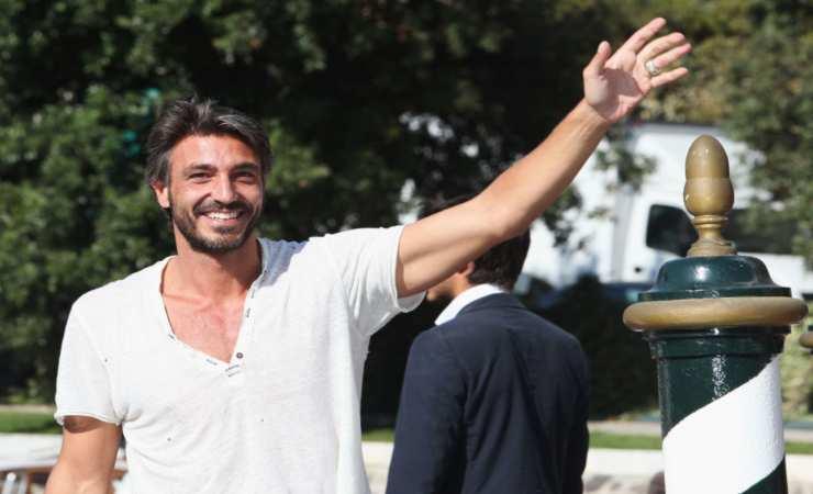 Daniele Liotti serie tv