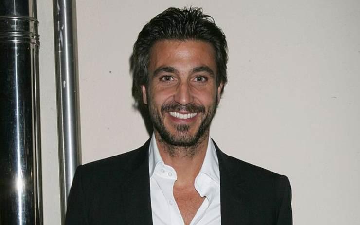 Daniele Liotti compagna