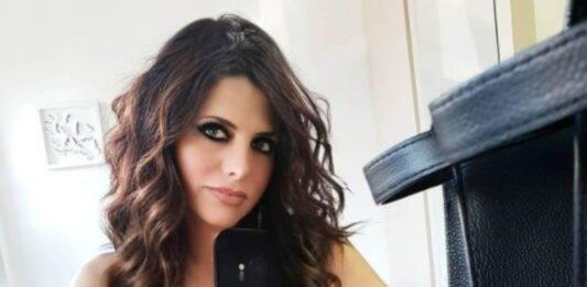 Emanuela Tittocchia, sapete chi è il suo ex compagno? È un attore famoso: lo conosciamo benissimo!
