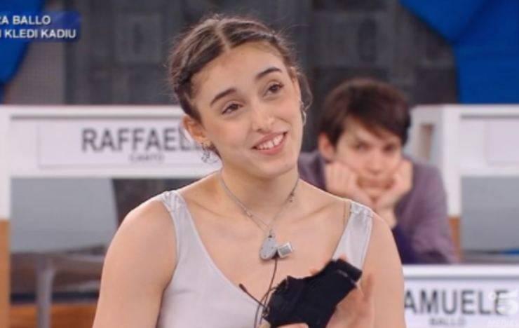 Amici Giulia Sangiovanni
