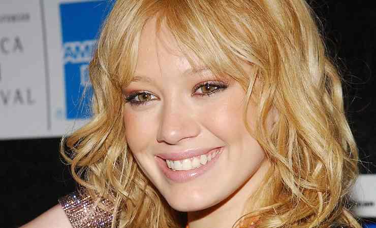 Hilary Duff oggi