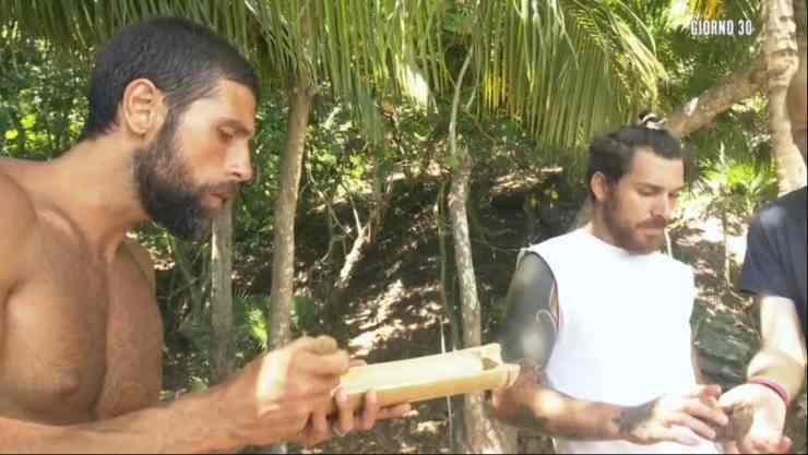 L'Isola dei Famosi Fariba