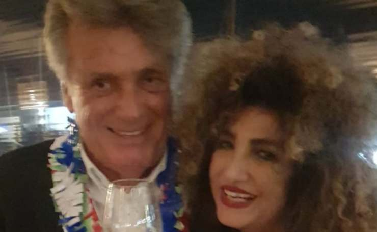 Marcella Bella marito