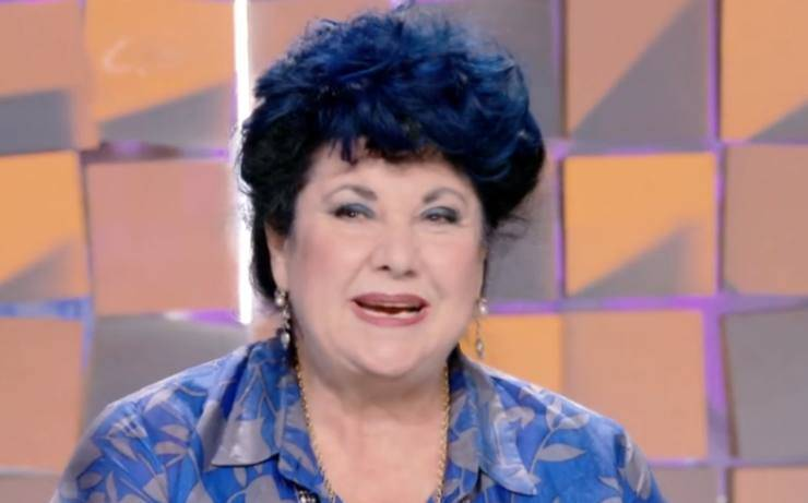 Verissimo Marisa Laurito