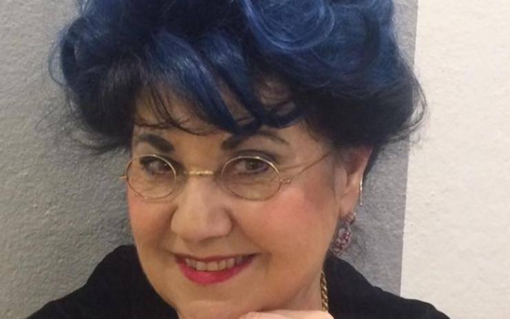 Marisa Laurito ex marito
