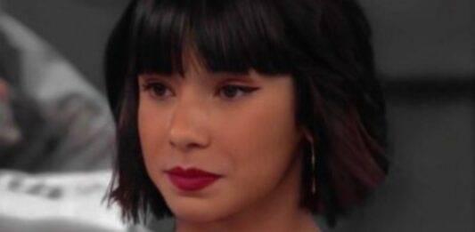 Martina Miliddi rompe il silenzio su Instagram dopo la sua eliminazione da Amici