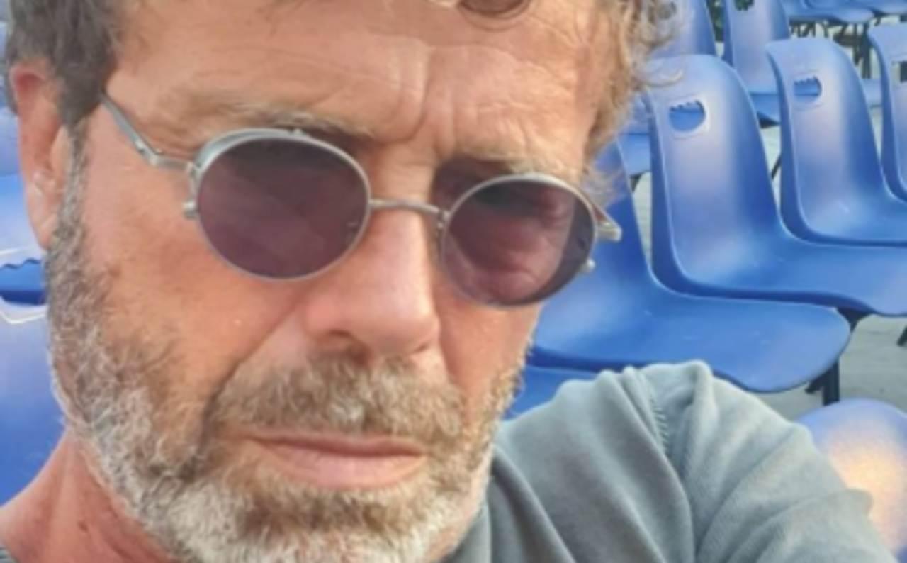 Massimo Ciavarro reality