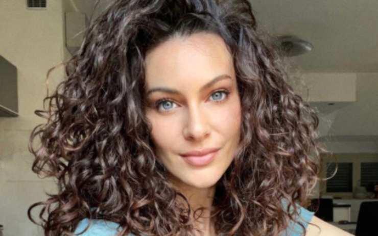 Paola Turani incinta video