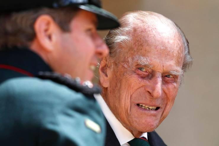 È morto Principe Filippo