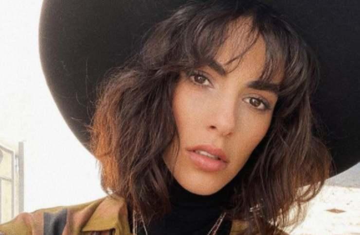 Rocio Munoz Morales attrice
