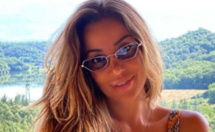 Rosaria Cannavò fidanzato
