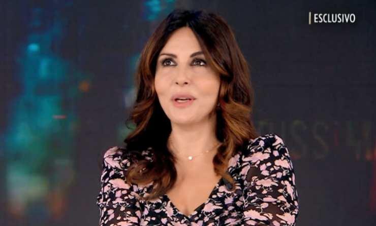 Sabrina Ferilli Ettore Bassi